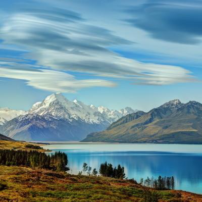 Lake_New_Zealand_Mountains_Scenery_Pukaki_Nature_reflection_3872x2241