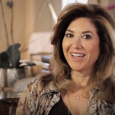 JaniceWorthBeautyofGiving What are the Odds? The Generosity Story of Janice Worth