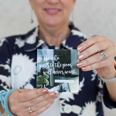 Sarah Caines Favorites 0113 7 Ways to be Radically Generous