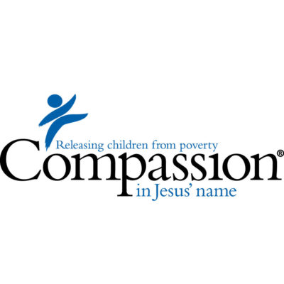 Compassion International Logo (PRNewsfoto/Compassion International)