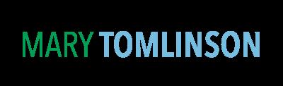 Mary Tomlinson logo