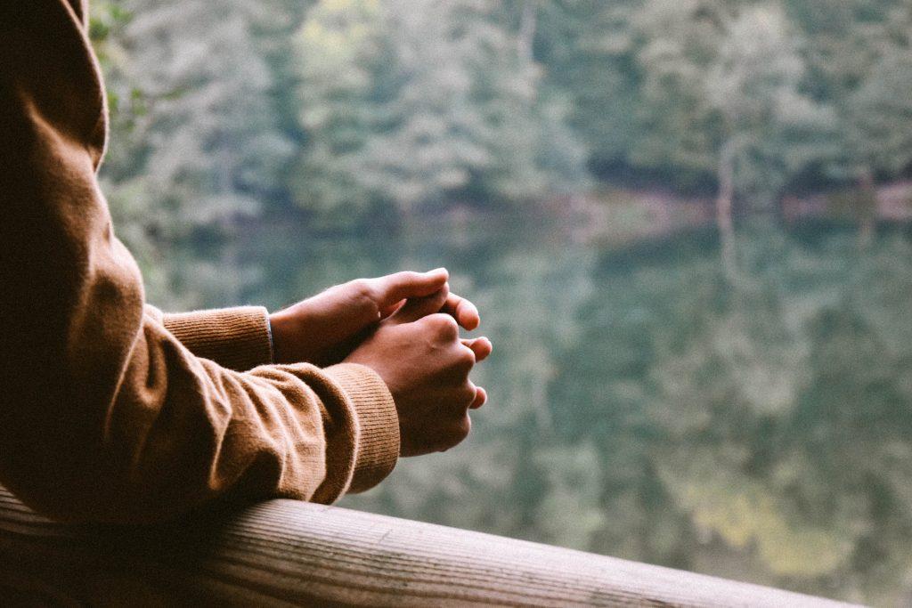 Explore Prayer Initiative Pray