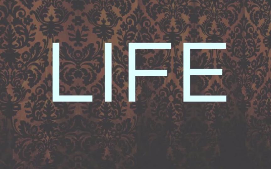 lifeisagiftpic e1454998458780 2 Videos