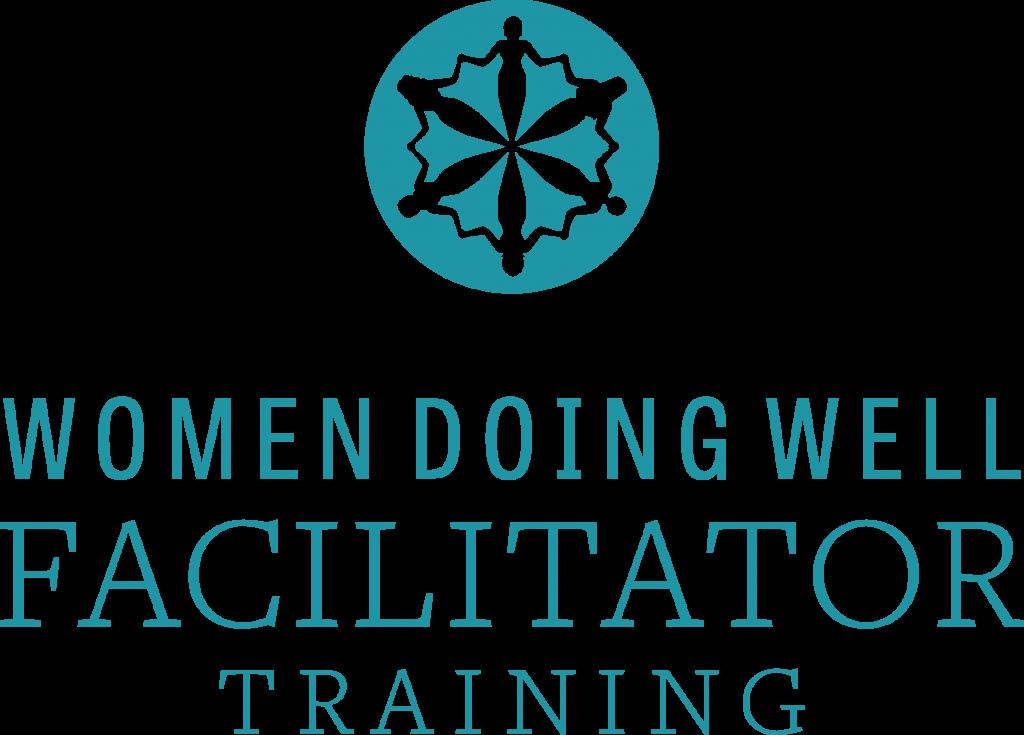 WDW.Logo .FacilitatorTraining.v1 Facilitator Training